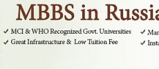 Study MBBS In Russia, MBBS In Russia, Medical Colleges in Russia, MBBS colleges in Russia