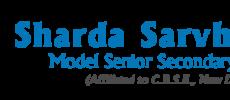 Sharda Sarvhitkari Model Sr. Sec. School