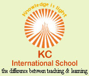 K.C.International School