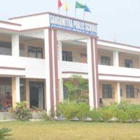 Sanghmitra Public School