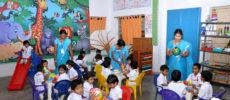 J Sikile Foundation English Medium School