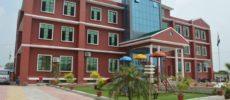 Shemford CBSE School